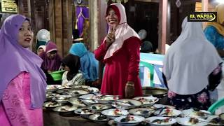 Pantun Pengantin | Qasidah El Wafda | Kutuk Undaan Kudus