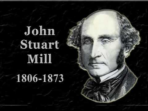 john stuart mills Articles on john stuart mill the story of the first country to grant women the vote in the late 19th century the women's suffrage movement was widespread in europe, america, britain and its colonies.