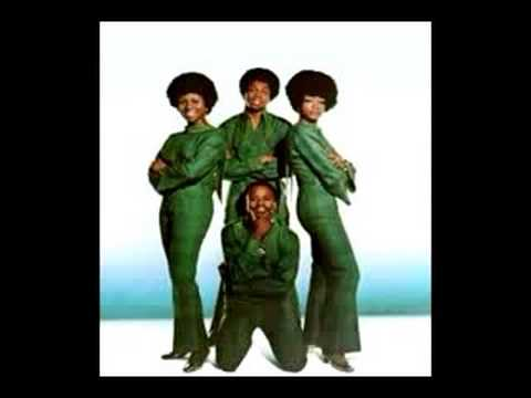 The Soul Children- The sweeter he is