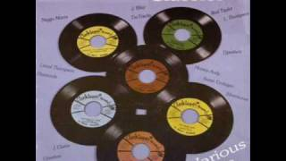 Rod Taylor & Dillinger - Bad Man Comes and Goes / Nuh Chuck It