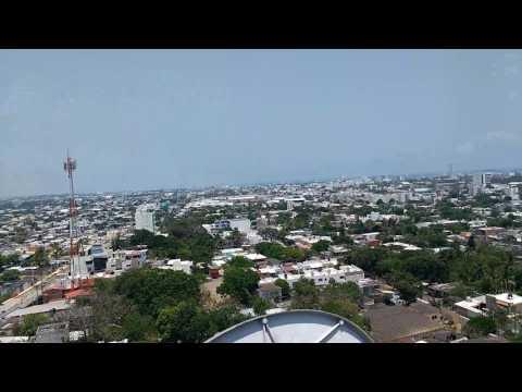Colección de torres Boca del río - Veracruz 36mts