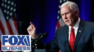 Live: Pence announces Turkish ceasefire in Syria