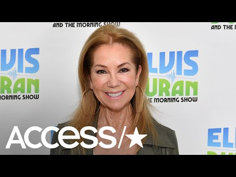 Kathie Lee Gifford Shuts Down Haters Who Say She's Too Skinny | Access