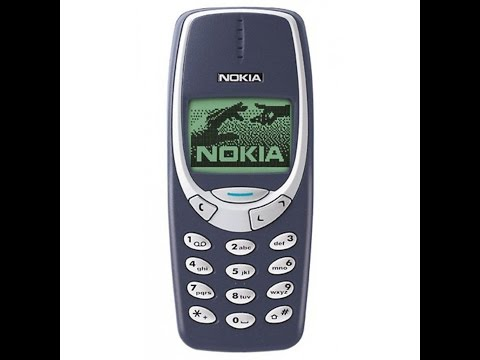 Nokia ringtone Badinerie