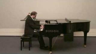 Л.ван Бетховен - Лунная Соната 1-я часть