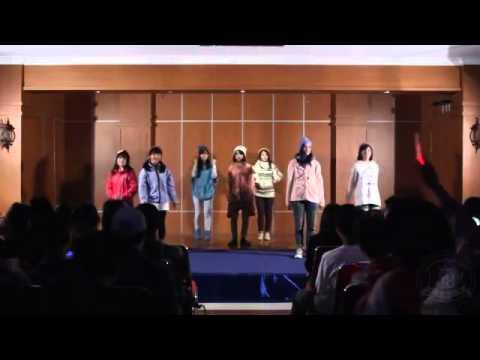 JKT48 - Hoshizora no Caravan