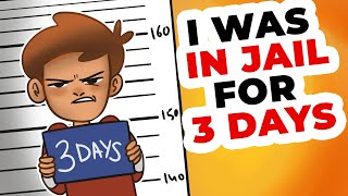 I Was Arrested for 3 Days | Police didn't Tell Why