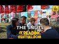 Capture de la vidéo The Snuts Talk About The Scottish Music Scene