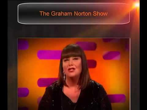 The Graham Norton Show S12e08 Martin Freeman, Dawn French, Lee Mack, Girls Aloud