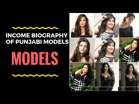Biography|Income Of Punjabi Models|Life Style|Relationship|Starting|All About|Carier|Hometown|Affair