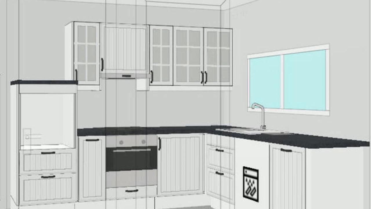 meuble d angle cuisine ikea