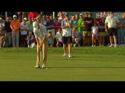 Justin Timberlake Hosts PGA Tour Event In Vegas