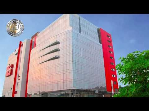 How 3D Architect Animation I Aluminium Curtain Wall installation I fabrication