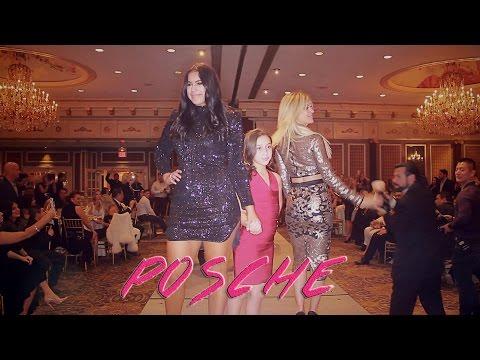 POSCHE Fashion Show at The Brownstone