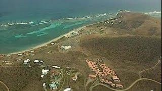 Iles Vierges-Etats Unis : Saint Croix (Iles Vierges américaines)