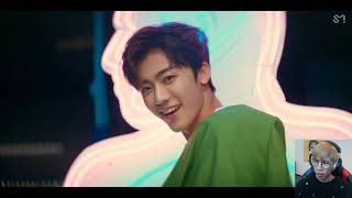 [STATION 3] NCT DREAM X HRVY 'Don't Need Your Love' MV | Viruss Reaction Kpop
