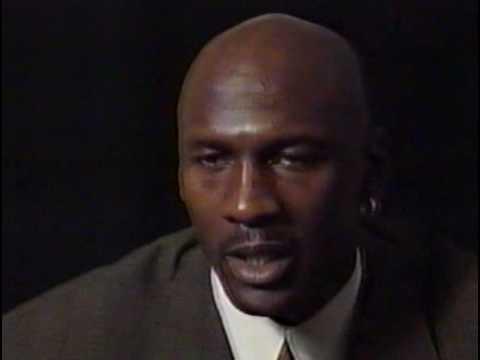 Jeff Van Guny Jordan Con Man Comment NBA on NBC Intro