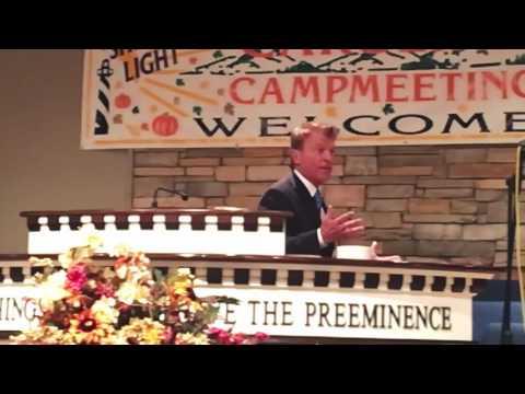 Danny Castle - I Still Believe!(Excellent Sermon)