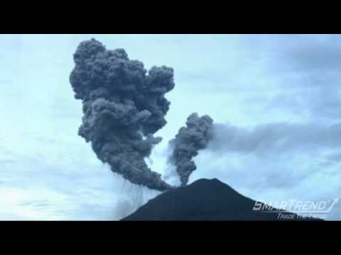 News Update: Dormant Volcano in Indonesia Erupts for 2nd Day