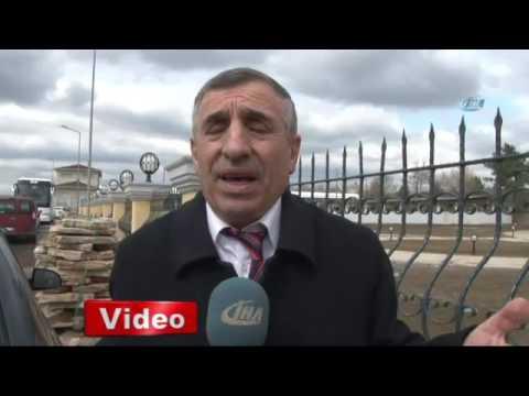 CHPli Belediyeden türbe skandalı