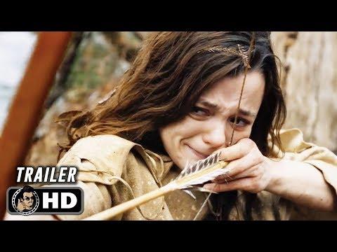 """THE SON The Final Season Official Trailer """"Will Abide"""" (HD) Pierce Brosnan Series"""
