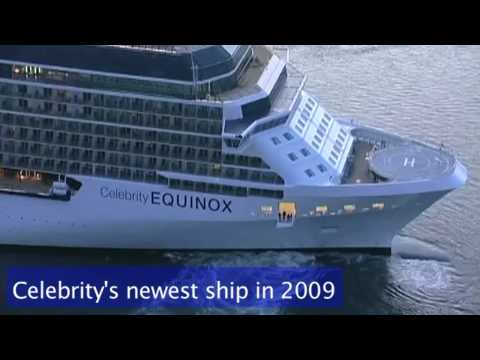 Video Tour of Celebrity Edge, Celebrity Cruises' Newest ...