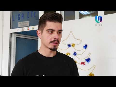 TeleU: Liga ETC, la sărbătoare