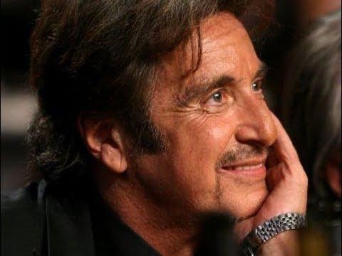 Аль Пачино – 79: Чего не знают о легендарном актере даже самые преданные поклонники