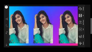 How to join picsart photo editing background change step by step #9