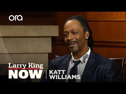 Katt Williams on comedy in the Trump era