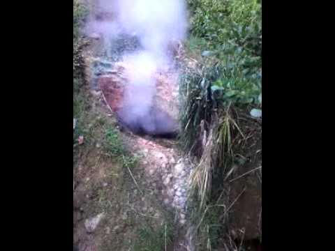 Wotten waven sulphur spa
