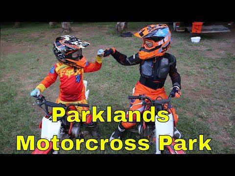 Parklands Motorcross Park at Kenilworth. What you need to know