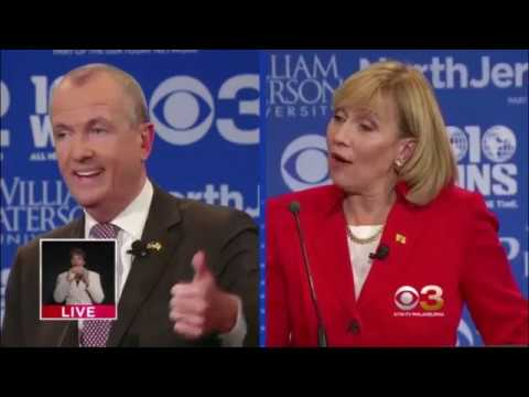 Guadagno to Murphy: Answer the question
