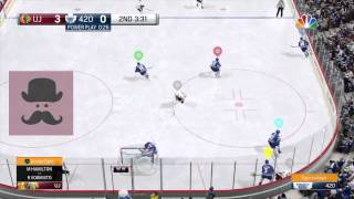 NHL 16-Greatest hits Vol.1