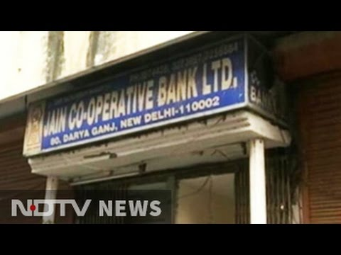 Delhi Bank Stashed 120 Crores In 1,200 Accounts To Scam Notes Ban: Officials