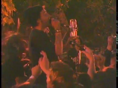 leftover crack live 2004 film