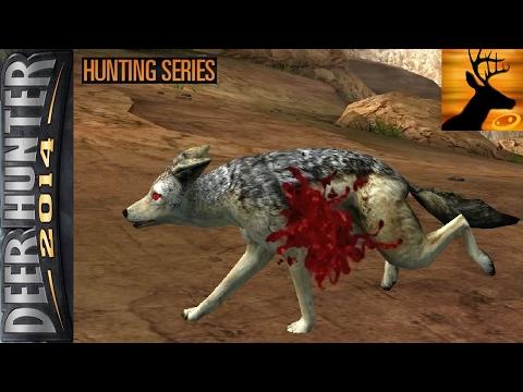 Deer Hunter Also Is Back [Part 44] [Fake Blood]