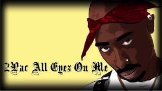 2Pac All Eyez On Me(mp3+Download)