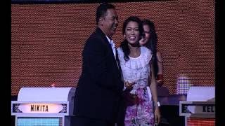 FAIZAL & NIKITA - COUPLE TAKE ME OUT INDONESIA EPISODE 41