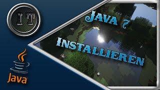 java 7 unter Linux Installieren by Ice-Tutorials [HD] [GER]