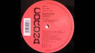 NORTHERN LIGHTS - JET LAG (STRAAT ACID BEATS)  1991
