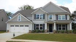 New Construction 5 Bedroom Home for Sale in Dallas, GA