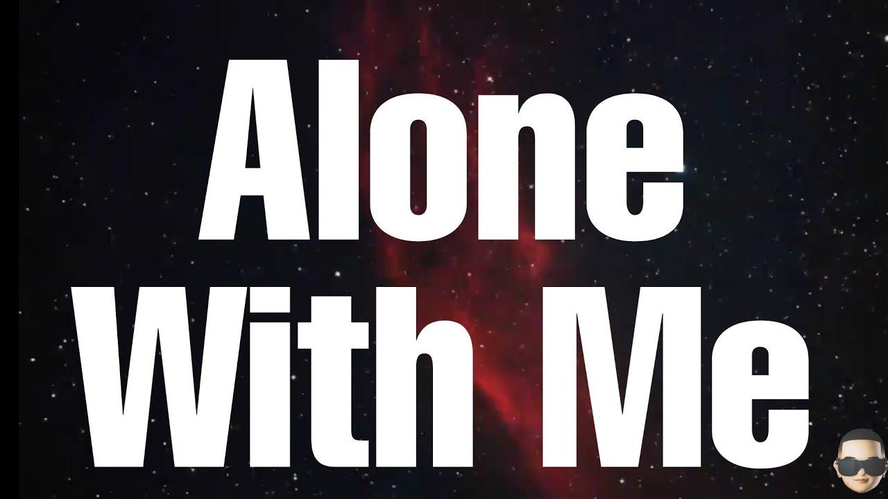 Download Hopsin - Alone With Me (Lyrics)