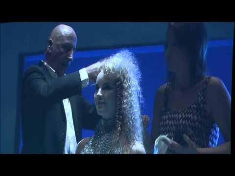 Show Mod's Hair 1/2 - MCB 2013
