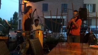 Mali Trio live  mojito