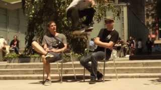 """SHUT NYC """"Go Skateboarding Day"""" 2013 #shutlive V5.0"""