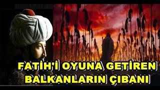 Fatih Sultan Mehmet Ve Acımasız Düşmanı Vlad Tepeş