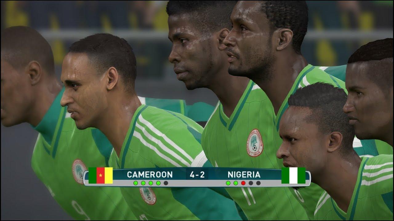 Popular Cameroon World Cup 2018 - maxresdefault  Trends_34736 .jpg