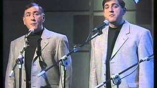 Aritzak 'Lau andren besta' (1996-01-26) (1'30)