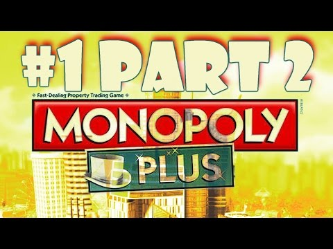 IT'S ALL COMING UP MILHOUSE | Monopoly Plus #2